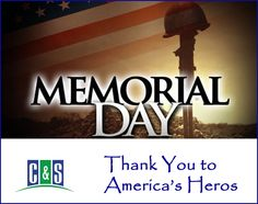 Thank You America's Heros
