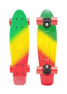 "Jammin 22"" Skateboard"