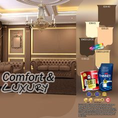 Ruang Keluarga si Taurus #comfort #luxury #taurus #likeforlike http://matarampaint.com/detailNews.php?n=374