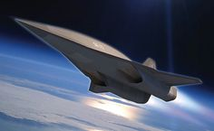 Is America's Spy Plane Back — and Hypersonic?