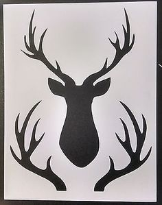 western stencils - - Image Search Results western stencils - - Image Search Results Free Stencils, Custom Stencils, Deer Stencil, Stencil Decor, Letter Stencils, Deer Head Silhouette, Deer Silhouette Printable, Christmas Swags, Burlap Christmas
