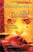The Sandman, Volume 1: Preludes and Nocturnes (New Edition) Graphic novel/ series--- try it
