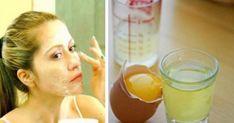 Αυτή η Μάσκα Προσώπου Σφίγγει το Δέρμα Καλύτερα από το Botox & Σας Κάνει Κατά Πολύ Νεώτερη - OlaSimera Beauty Make Up, Hair Beauty, Beauty Secrets, Beauty Hacks, Face Care, Skin Care, Gymaholic, Homemade Beauty Products, Beauty Recipe