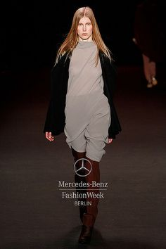 Mercedes-Benz Fashion Week Berlin - Focus On Fashion MICHAEL SONTAG - Mercedes-Benz Fashion Week Berlin AutumnWinter 2013#32
