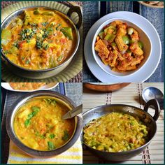 Side dish recipes-chapathu,roti,fried rice | Easy side dish recipes