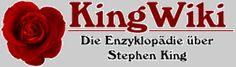 Das KingWiki ist ein freies und gemeinschaftliches Projekt zum Aufbau einer Enzyklopädie rund um die Welt von Stephen King. Wir beschäftigen uns hier mit seinem Leben, seinen Werken, Filmen, Charakteren und vielem weiteren. Mittlerweile ist dieses Projekt die größte freie King-Enzyklopädie weltweit. Stephen King, Too Busy, Round Round, Reading, World