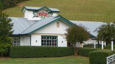 Apple Barn Winery - Sevierville