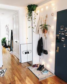 Welcome Home | Pinterest: heymercedes