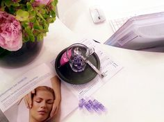 Time to relax. Enjoy the stress reducing facials @baborhamburg and the Stress-Relief Bi-Phase Ampoules on your skin. Feel like a baby. http://www.babor-hamburg.de #babor #cosmetics #beauty #treatment #facial #skincare #hamburg #baborhamburg #makeup