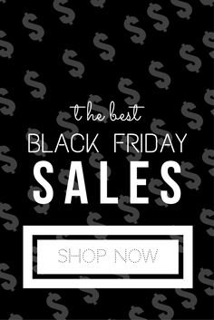 Black Friday Sales |