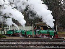 Dresdner Parkeisenbahn – Wikipedia