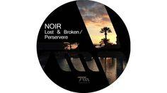 Noir & Hendrik Burkhard - Lost and Broken (Original Mix) - Terminal M
