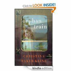 Orphan Train: A Novel: