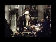 Muslim Terror in Moscow: The Nord-Ost Siege (5 of 5) This Day in History:  Oct 23, 2002: Hostage crisis in Moscow theater http://dingeengoete.blogspot.com/