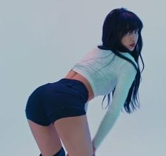 I don't even know if I am straight anymore Pretty Asian, Beautiful Asian Girls, Prettiest Celebrities, Korean Girl Fashion, Actrices Sexy, Wedding Makeup Looks, Asian Hotties, Girls Selfies, Blackpink Jisoo