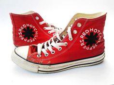 8c897fa9bd7 rhcp converse Black Milk, Chuck Taylors, Dream Shoes, Pretty Outfits,  Pretty Clothes