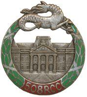 508ème Régiment de Chars de Combat