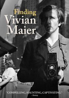 Charlie Siskel and John Maloof's documentary FINDING VIVIAN MAIER examines the…