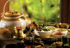 Ayurveda Secrets for Healthy Life