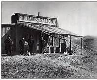 Old Western Saloon - Bing Images