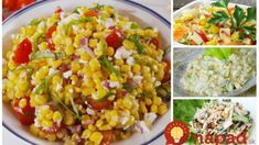 31 Healthy Lunch Ideas For Weight Loss - Easy Meals for School or Work Mexican Food Recipes, Vegetarian Recipes, Cooking Recipes, Healthy Recipes, Lentil Recipes, Cooking Food, Food Food, Easy Recipes, Corn Salad Recipes