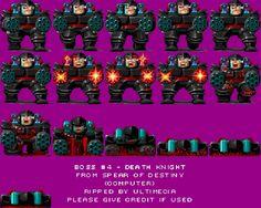 Wolfenstein 3D Death Knight (PC Version)