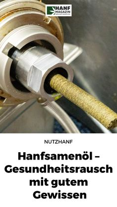 Im Osten von Deutschland, mitten im Herzen der Lausitz befindet sich die ölfreund Bio-Ölmühle, die sich seit ihrer Gründung 2010 voll und ganz der Herstellung hochwertiger Bio-Öle widmet und sich als leidenschaftlicher Botschafter für den Verzehr und die Verwendung wertvoller Öle versteht. Hemp, Food Items, Germany, Health, Cooking