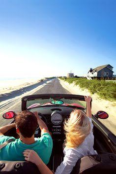 Florida's East Coast Road Trip - Atlantic Coast, St. Augustine, Palm Beach, Highway A1A, Flagler Beach, Melbourne, Jupiter Island, Titusville, Merritt Island, Cocoa Beach, Hutchinson Island, Sebastian Inlet, Vero Beach | Florida Travel + Life