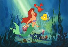 Ariel flounder and sebastian disney bff the little mermaid Little Mermaid Live Action, Little Mermaid Cartoon, Ariel The Little Mermaid, Hd Wallpapers For Mac, Mermaid Wallpapers, Cute Wallpapers, Disney Drawings, Cartoon Drawings, Sebastian Disney