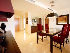 Bellavista Residential -Premium Apartment- http://bellavistaresidencial.es/