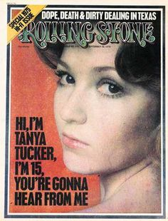 Tanya Tucker Photos Pictures - RS170: Tanya Tucker | Rolling Stone