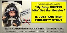 Epic Response to Jennifer Hibben-White's Rant About Unvaccinated Children