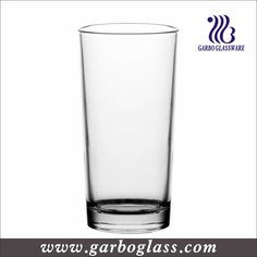 Stock item- high quality transparent glass tumbler for home using for water drinking