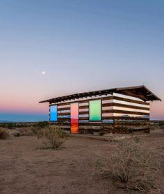 La Petite Maison dans le désert