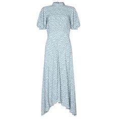 Ghost Jenna Dress
