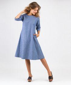 Anna Dress image 1