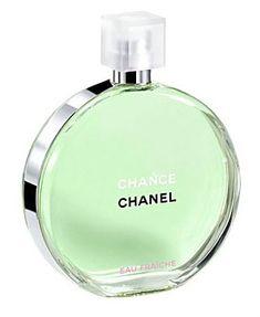 Chanel Chance Eau Fraiche - Fresh, clean and feminine. A perfect Summer fragrance. Can't go wrong with CHANEL fragrance. Perfume Chanel, Chanel Makeup, Chanel Beauty, Chanel Chance Eau Fraiche, Sephora, Chance Chanel, Dolce E Gabbana, Parfum Spray, Body Spray