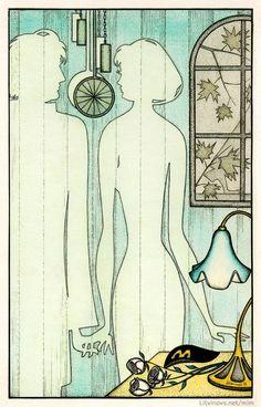Иллюстрации к «Мастеру и Маргарите»: Иллюстрации Юрия Смирнова