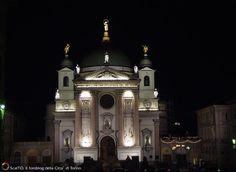 Chiesa di Maria SS. Ausiliatrice - Via Maria Ausiliatrice 32 #Torino