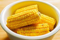 Throw your corn into the slow cooker, and forget about it. In a few hours you'll have a perfect side... - Justina Huddleston