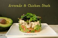 images of avocadoes with recipes | ... out all the other great avocado recipes below. Until next month