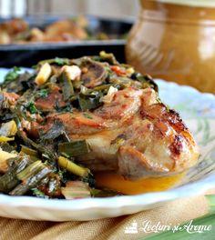 Jacque Pepin, Romanian Food, Easter Recipes, Pork, Turkey, Sophia Loren, Cooking, Dan, Honey