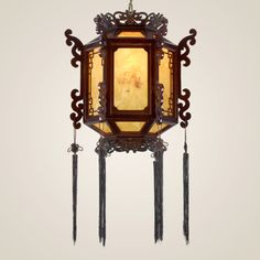 Chinese style pendant light classic lamps antique lanterns wooden lamp royal light restaurant lamp study light lighting