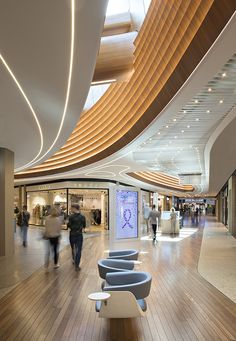 Cap 3000 cap 3000 france в 2019 г. shopping mall interior, mall facade и sh Architecture Design, Retail Architecture, Commercial Architecture, School Architecture, Atrium Design, Corridor Design, Shopping Mall Interior, Retail Interior, Mall Design