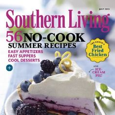 SOUTHERN LIVING Magazine (Kindle Tablet Edition)     Http://www