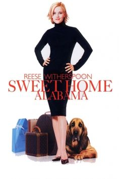 Sweet Home Alabama - New York fashion designer Melanie Carmichael suddenly finds herself engaged to the city's most eligible bachelor. But Melanie's past holds many secrets, including Jake, the redneck husband she married in high school, who refuses to divorce her. Bound and determined to end their contentious relationship once and for all, Melanie sneaks back home to Alabama to confront her past.
