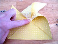 how to make pinwheel