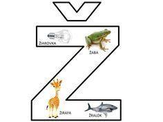 Pismenka - Album používateľky zanka29 Preschool Themes, Activities For Kids, Letter Of The Week, Montessori, Kindergarten, Language, Letters, Teaching, Education