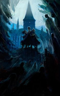 Harry Potter my dudes