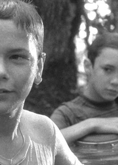 River Phoenix 7 Wil Wheaton, Stand By Me <3